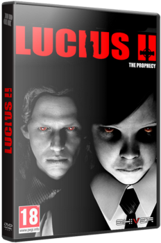 Lucius 2: The Prophecy (2015) PC | Repack от xGhost