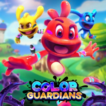 Color Guardians (2015) PC | Лицензия