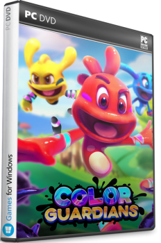 Color Guardians (2015) PC | Repack от xGhost