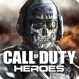 Call of Duty: Heroes (2015) Android
