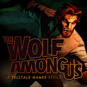 The Wolf Among Us (2015) Android