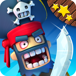 Plunder Pirates (2015) Android