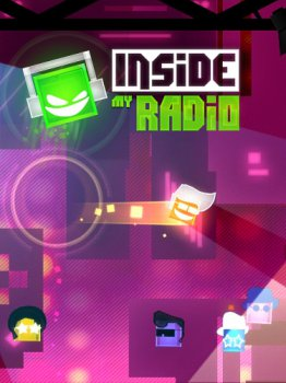 Inside My Radio: Digital Deluxe Edition (2015) PC | Лицензия