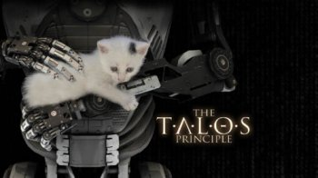 The Talos Principle (2014) PC | RePack от FitGirl