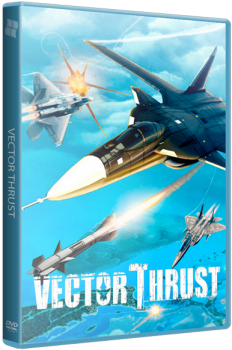 Vector Thrust (2015) PC | Лицензия