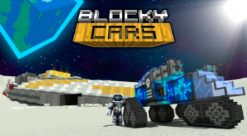 Blocky Cars (2015) Android