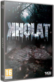 Kholat [Update 1] (2015) PC | RePack от xatab