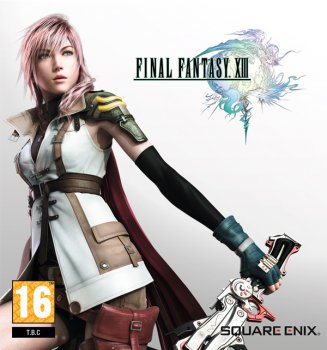 Final Fantasy XIII (2010-2014) PC | RePack by Karame1ka