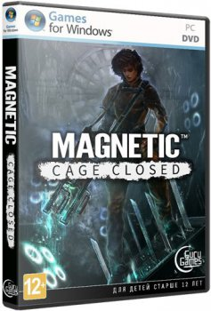 Magnetic: Cage Closed (2015) PC | RePack от XLASER
