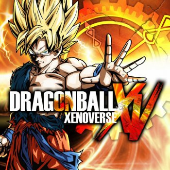Dragon Ball: Xenoverse [v 1.07 + 5 DLC] (2015) PC | RePack от FitGirl