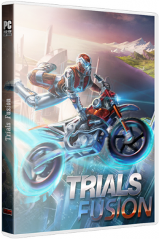 Trials Fusion: The Awesome Max Edition (2015) PC | RePack от SEYTER