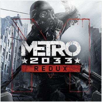 Metro 2033 - Redux [Update 5] (2014) PC | RePack от xatab