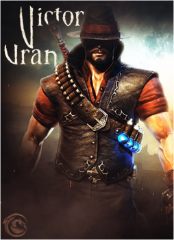 Victor Vran (2015) PC | Steam-Rip от R.G. GameWorks