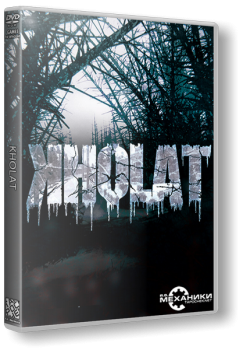 Kholat [Update 3] (2015) PC | RePack от R.G. Механики