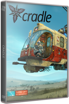 Cradle: Deluxe Edition (2015) PC | Steam-Rip от R.G. Origins