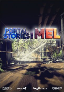 Portal Stories: Mel [v. 1.02 (05.07.2015)] (2015) PC | RePack от Tolyak26