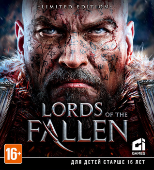 Lords Of The Fallen: Digital Deluxe Edition (2014) PC | Лицензия