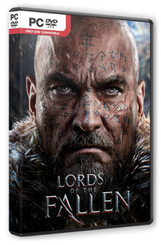 Lords Of The Fallen: Digital Deluxe Edition [v 1.6 + All DLCs] (2014) PC | RePack от R.G. Steamgames