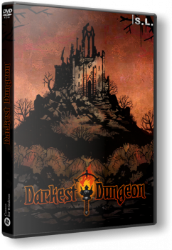 Darkest Dungeon [Build 14620] (2016) PC | RePack by SeregA-Lus