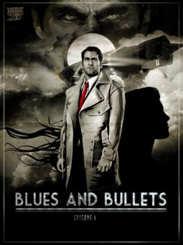 Blues and Bullets - Episode 1 (2015) PC | RePack