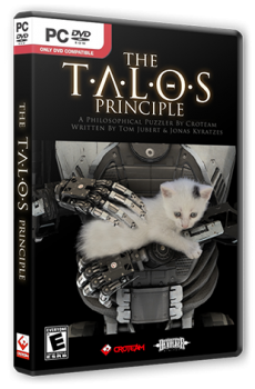 The Talos Principle [v 244371 + 3 DLC] (2014) PC | RePack от R.G. Steamgames
