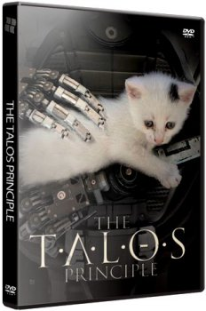 The Talos Principle [v 244371 + 3 DLC] (2014) PC | RePack от SEYTER