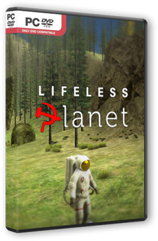 Lifeless Planet: Premier Edition (2014) PC | RePack от R.G. Steamgames