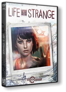 Life Is Strange. Episode 1-4 [Update 2] (2015) PC | RePack от R.G. Механики