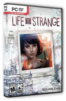 Life Is Strange. Episode 1-4 (2015) PC | RePack от R.G. Steamgames