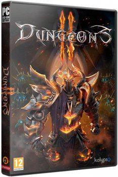 Dungeons 2 [v1.4.0.206] (2015) PC | Steam-Rip от Let'sPlay