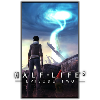 Half-Life 2: Episode Two (2007) PC | RePack от SlaY3RRR