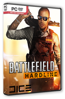 Battlefield Hardline: Digital Deluxe Edition (2015) PC | RePack от R.G. Steamgames