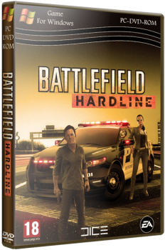 Battlefield Hardline: Digital Deluxe Edition (2015) PC | RePack от xatab