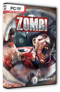 Zombi (2015) PC | RePack от R.G. Steamgames