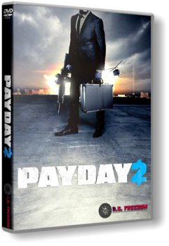 PayDay 2: Game of the Year Edition [v 1.37.1] (2013) PC | RePack от R.G. Freedom