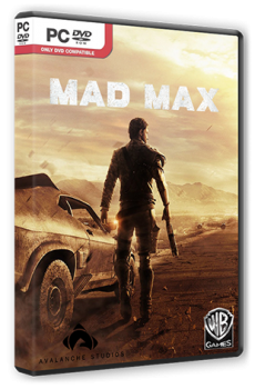 Mad Max [v 1.0.1.1 + 3 DLC] (2015) PC | RePack от R.G. Steamgames
