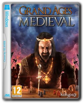 Grand Ages: Mediеval (2015) PC | RePack от XLASER