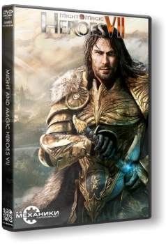 Герои меча и магии 7 / Might and Magic Heroes VII: Deluxe Edition [v 1.30] (2015) PC | RePack от R.G. Механики