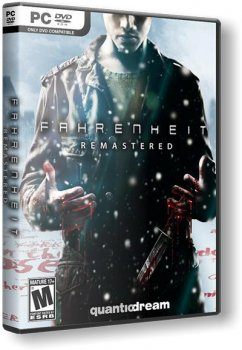 Fahrenheit: Indigo Prophecy Remastered [Update 1] (2015) PC | RePack от R.G. Revenants