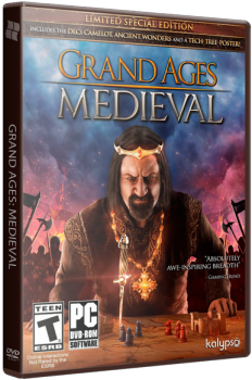 Grand Ages: Mediеval [v 1.0.2.19639] (2015) PC | RePack от R.G. Catalyst