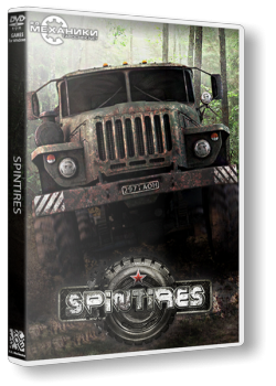 Spintires [Build 09.11.15] (2014) PC | RePack от R.G. Механики