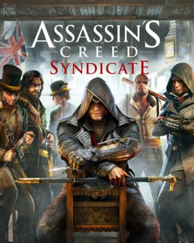 Assassin's Creed: Syndicate - Gold Edition [Update 5] (2015) PC | RePack от FitGirl