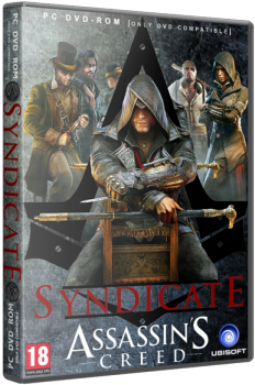 Assassin's Creed: Syndicate - Gold Edition [Update 1] (2015) PC | RePack от R.G. Catalyst