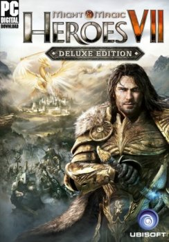 Герои меча и магии 7 / Might and Magic Heroes VII: Deluxe Edition [v 1.50] (2015) PC | RePack от xatab