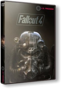 Fallout 4 [Update 2] (2015) PC | RePack от R.G. Freedom