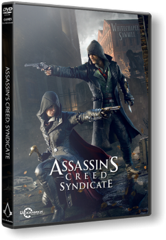 Assassin's Creed: Syndicate - Gold Edition [Update 1] (2015) PC | RePack от R.G. Механики