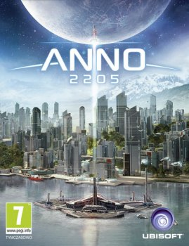 Anno 2205: Gold Edition [Update 2] (2015) PC | RePack от xatab