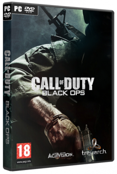 Call of Duty: Black Ops - Multiplayer Only [T5Play] (2010) PC | Rip от Canek77