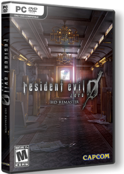 Resident Evil 0 / biohazard 0 HD REMASTER (2016) PC | RePack от SEYTER