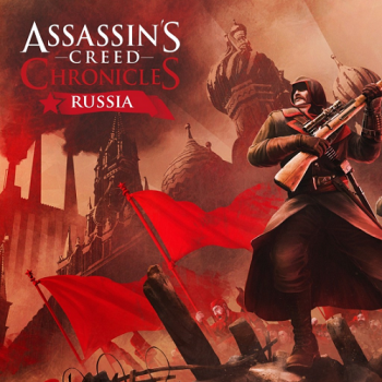 Assassin's Creed Chronicles: Россия / Assassin's Creed Chronicles: Russia (2016) PC | Лицензия